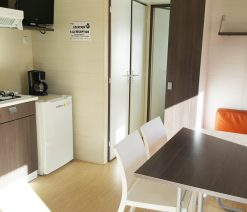 Location mobil-home Pornic