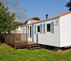 Location mobil-home Camping Eleovic