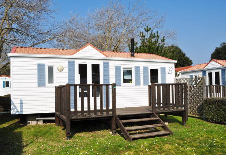 Location mobil-home Loire Atlantique