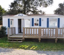 Location Mobil-home Camping Pornic