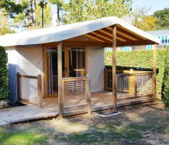 Locations insolite Camping Loire Atlantique
