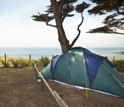 Emplacement tente camping Loire Atlantique