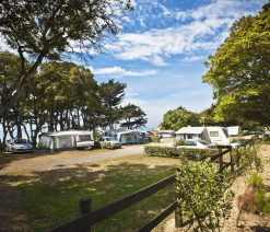 Location emplacement camping Préfailles