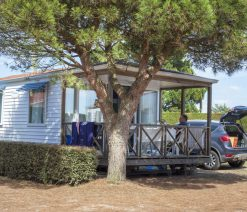 Location mobil-home Camping Préfailles