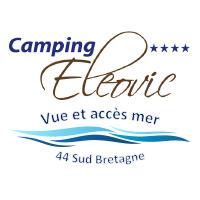 Camping 4 étoiles Eleovic proche Pornic